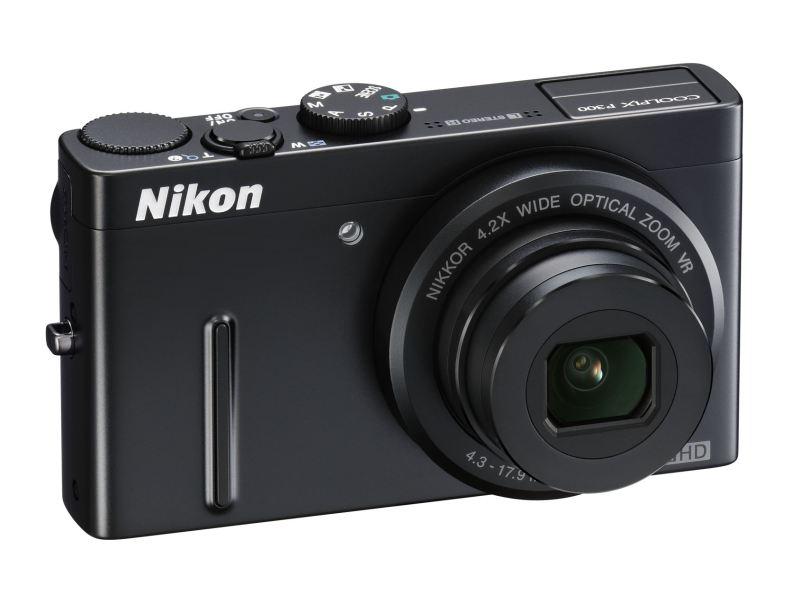 5 modèles Nikon récompensés lors du IF Design Award 2012