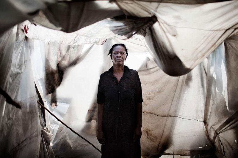 Frédéric Sautereau lauréat des photographies de l'année 2011