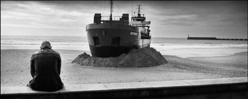 Philippe Marchand lauréat des photographies de l'année 2011