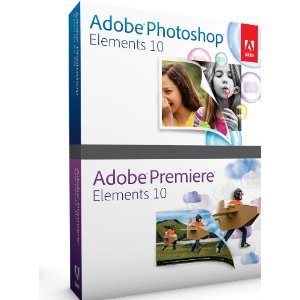promotion adobe photoshop elements 10 premiere elements 10
