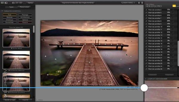 Formation photo HDR et tutoriels HDR gratuits