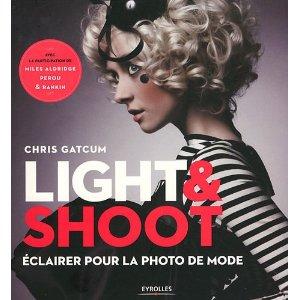 50 plans d'éclairage pour la photo de mode Night and Shoot Livre