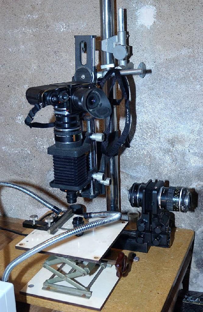 La microphotographie - tutoriel photo numérique