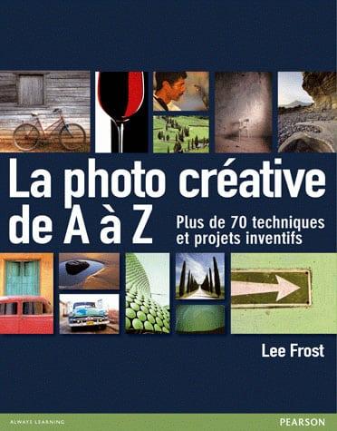 La photo créative de A à Z Lee Frost couverture