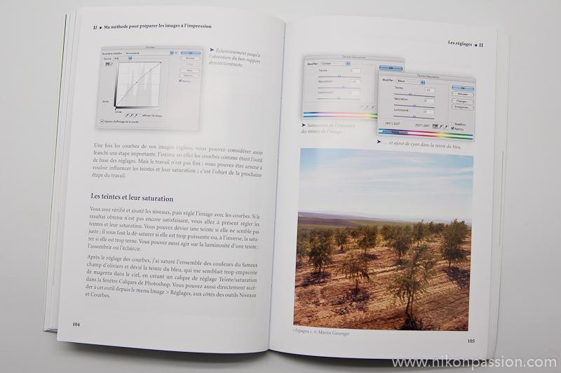 Zoom sur l'impression numérique, par Martin Garanger chez Pearson