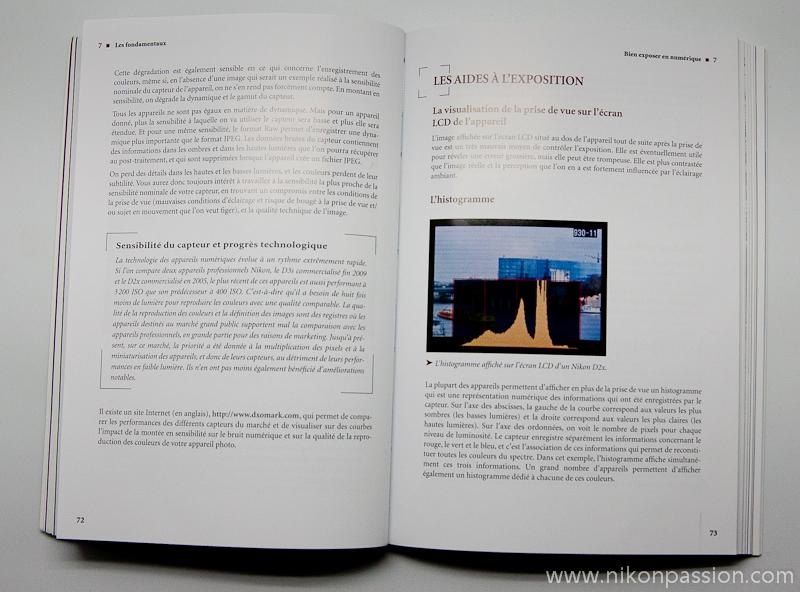 Zoom sur La couleur en photographie par Thierry Dehesdin aux éditions Pearson