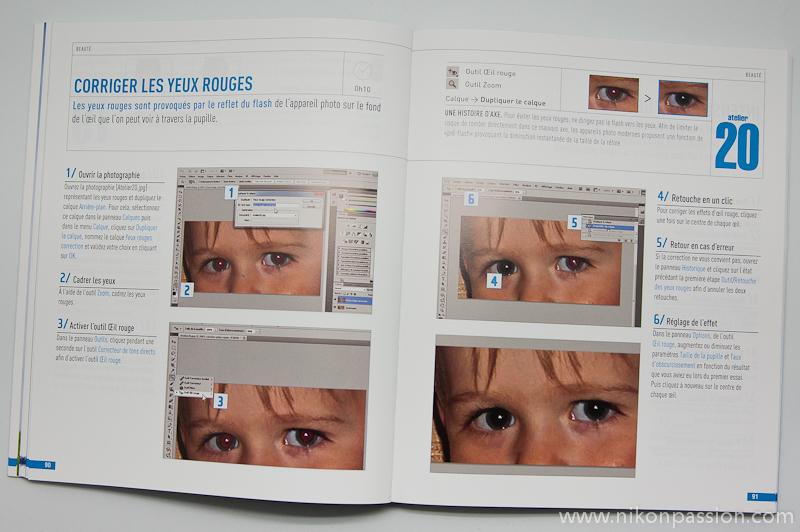 50 ateliers pour Photoshop, 2ème édition - Par Jérôme Lesage chez Micro Application