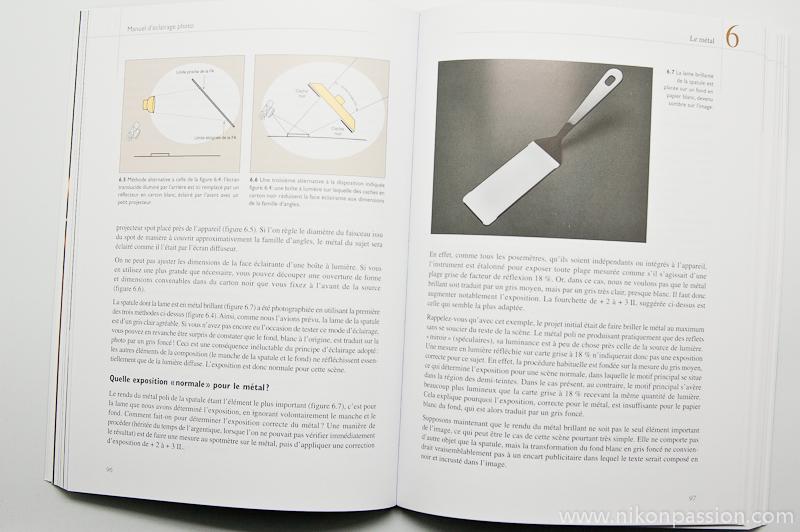 Manuel d'éclairage photo, le guide indispensable seconde édition