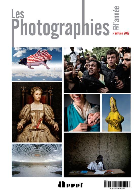 Les 15 lauréats du Prix Les photographies de l'Année 2012