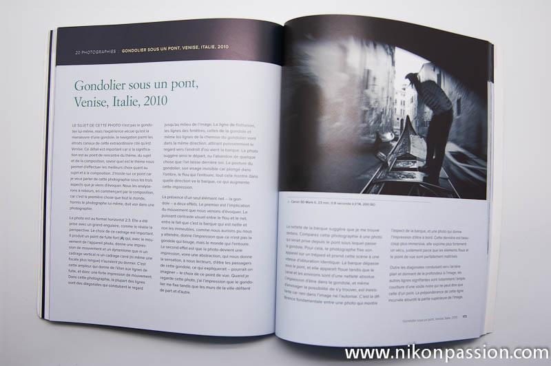 Le langage du photographe - David duChemin