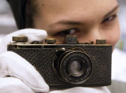 Leica Série O 1923