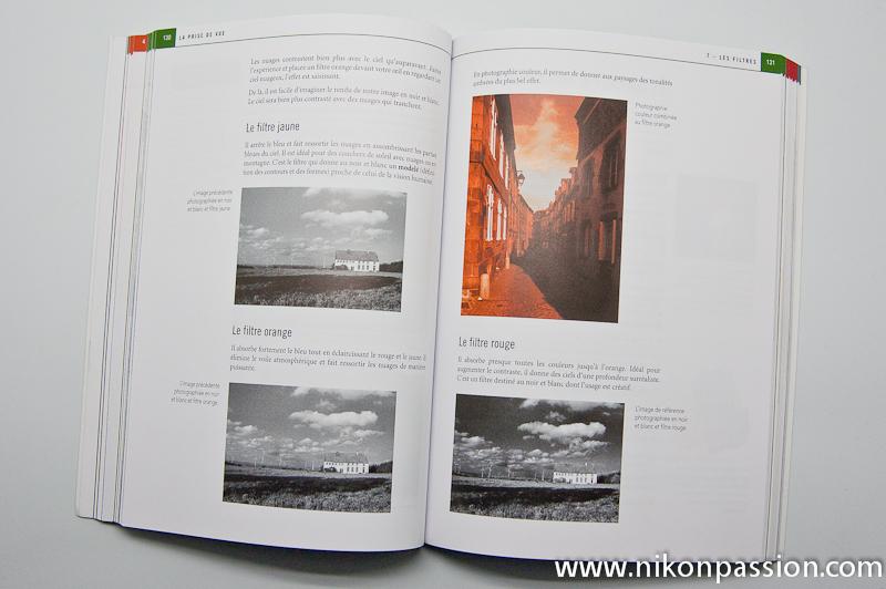 Extrait du livre Le manuel de la photographie argentique par Danny Dulieu aux éditions Pearson
