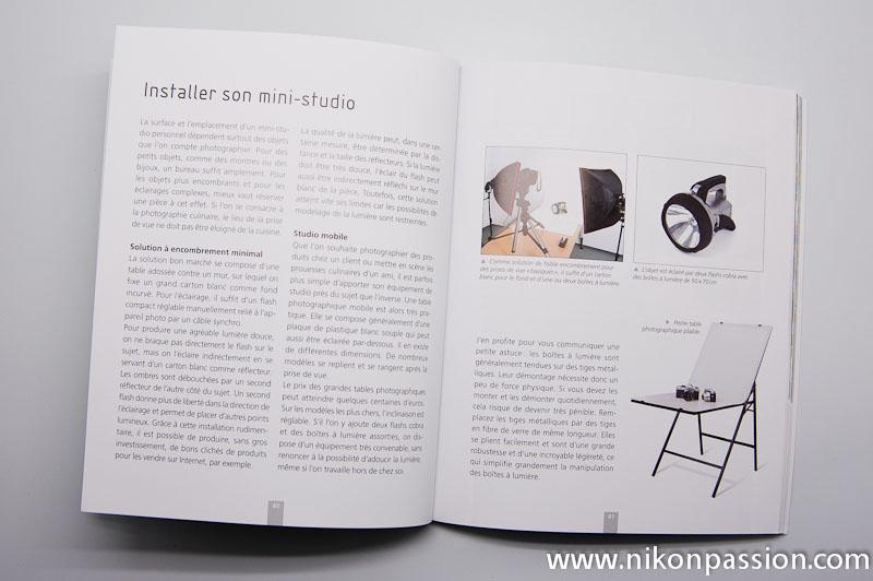 Mini-studio photo, guide d'utilisation des flashs cobra et des accessoires d'éclairage