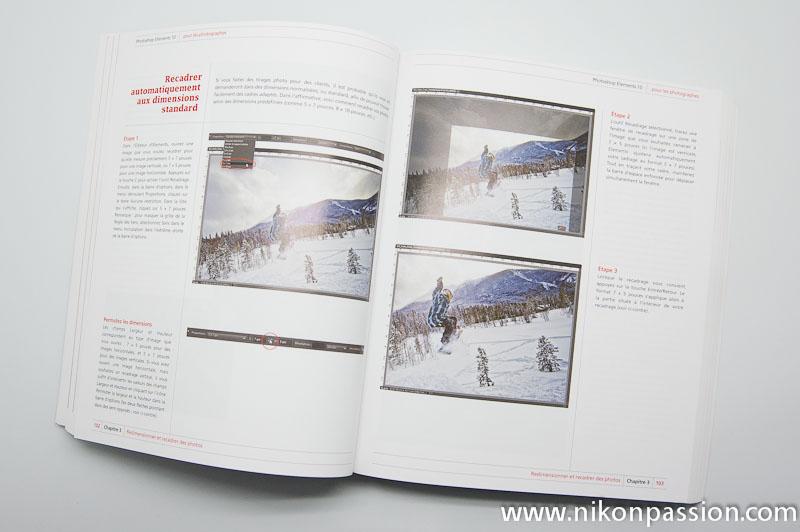 Photoshop Elements 10 pour les photographes - Scott Kelby chez Eyrolles