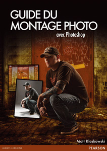 Couverture du livre Guide du montage photo sous Photoshop