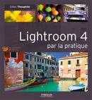 Lighroom 4 par la pratique - ebook