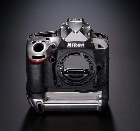 Nikon D600 boitier nu