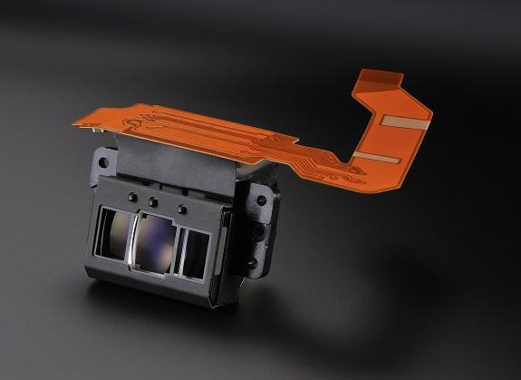 Nikon D600 module AF MultiCAM4800