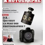 Profession Photographe, le magazine qui informe et défend les photographes professionnels