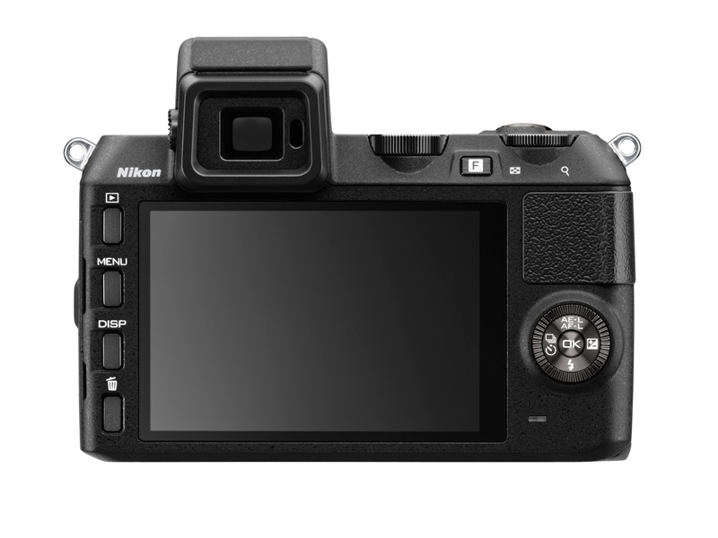 Nikon 1 v2 l 39 hybride devient expert et change de look - Sans coup ferir definition ...