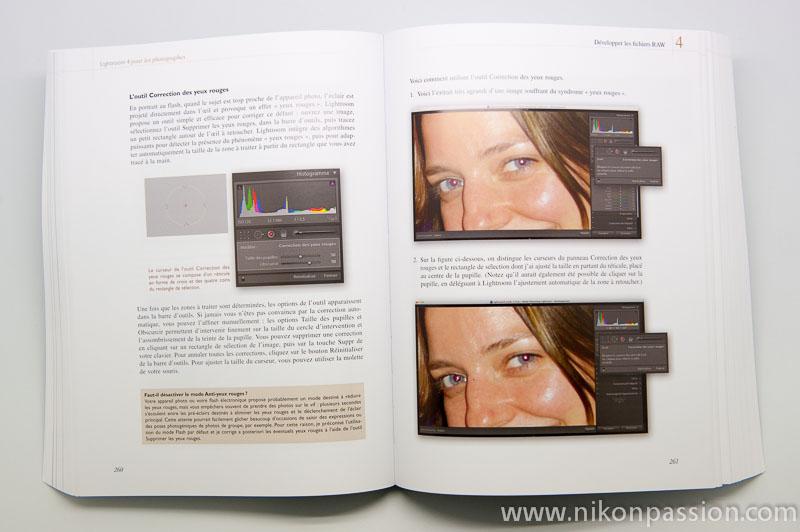 Lightroom 4 pour les photographes par Martin Evening