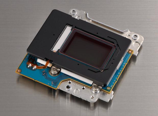 Nikon D5200 : capteur CMOS 24Mp