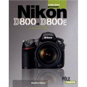 Guide du Nikon D800/D800E