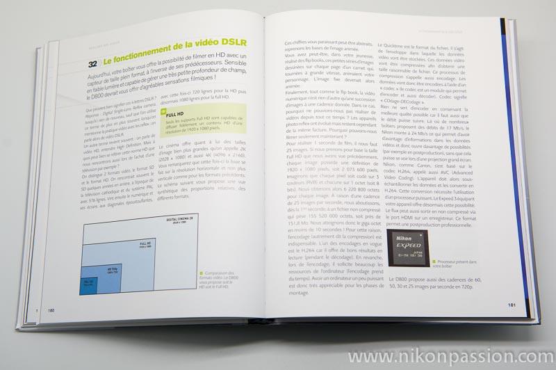 Nikon D800 et D800E, guide pratique par Marylène Rannou - collection Premium