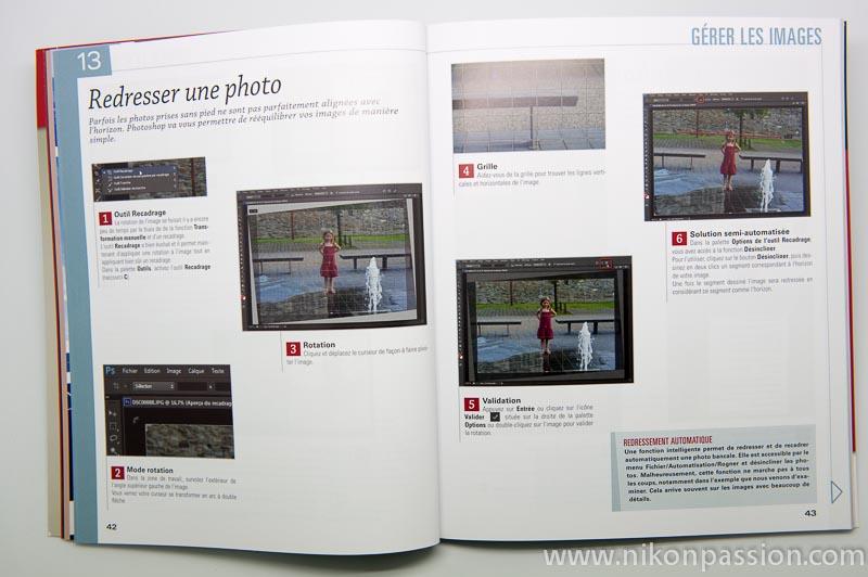 Adobe Photoshop CS6 pour PC et Mac 200% visuel