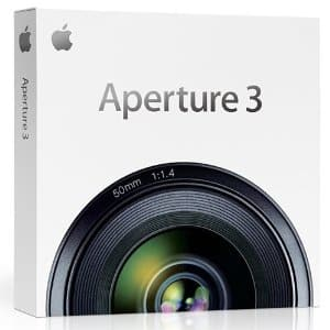 Apple Aperture, iPhoto : mise à jour RAW 4.0.2