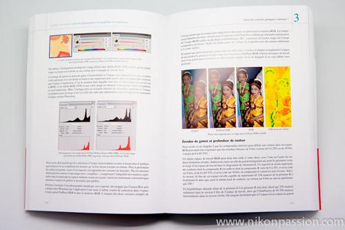 La gestion des couleurs pour les photographes, graphistes et le prépresse par Jean Delmas