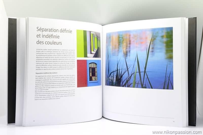 La photo, composition et couleur par Harald Mante