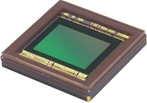 20Mp très sensibles pour le capteur Toshiba TCM5115CL CMOS BSI