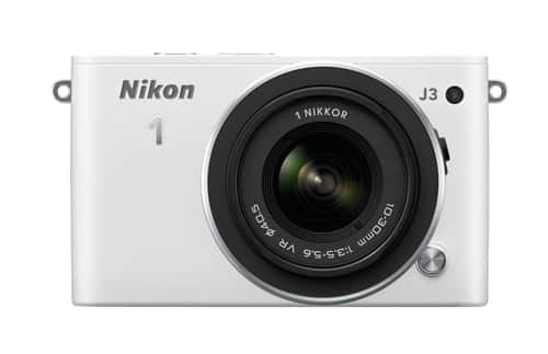 nikon_1_J3_blanc_face