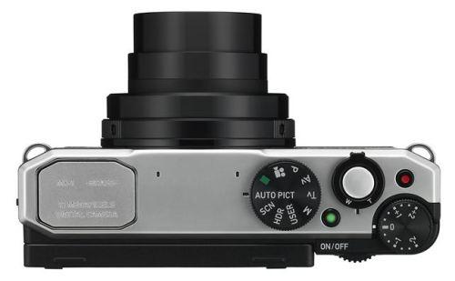 Pentax MX-1, compact expert 12Mp avec zoom 28-115 pour 499 euros