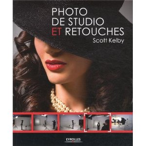 Photo de studio et retouches - Scott Kelby