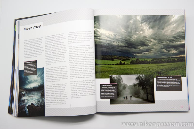 Photographie extrême, eau - feu - terre - air par Joseph Meehan et Gary Eastwood