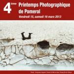 Printemps photographique de Pomerol - 15 et 16 Mars 2013