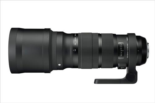 SIGMA 120-300 F2,8 DG OS HSM