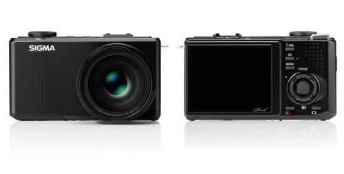 Sigma DP3 Merrill : capteur Foveon 44Mp et 50mm f/2.8 fixe