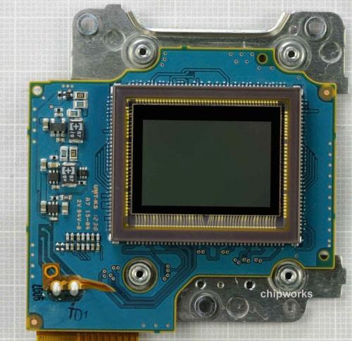 Le capteur du Nikon D5200 est fourni par Toshiba