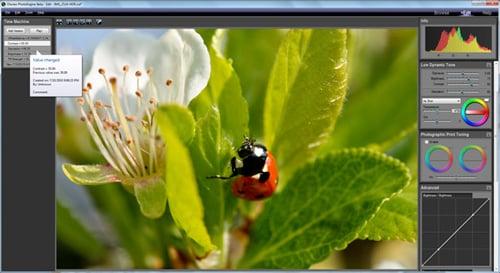 Oloneo PhotoEngine et HDRengine : support de 28 nouveaux boîtiers dont le Nikon D600