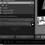 Tutoriel Lightroom : comment utiliser le service de publication Flickr