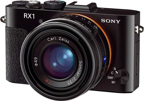 [Vidéo] Comment est assemblé le Sony RX1, Compact Plein Format