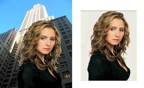 Tutoriel Photoshop Comment Detourer Des Cheveux Tres Proprement Methode Des Couches Nikon Passion