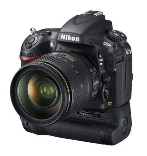 Nikon D800 5 conseils pour utiliser un boîtier riche en pixels et augmenter la netteté des images