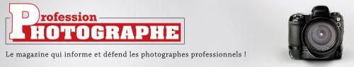 Profession Photographe - le numéro 2 est paru