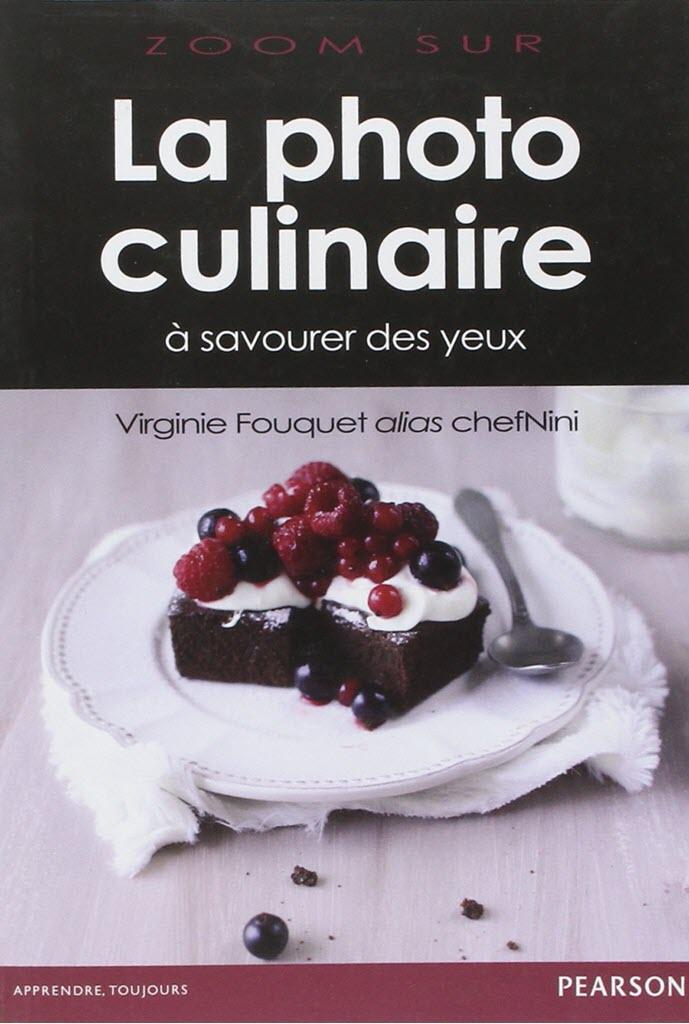Guide de photo culinaire par chefNini