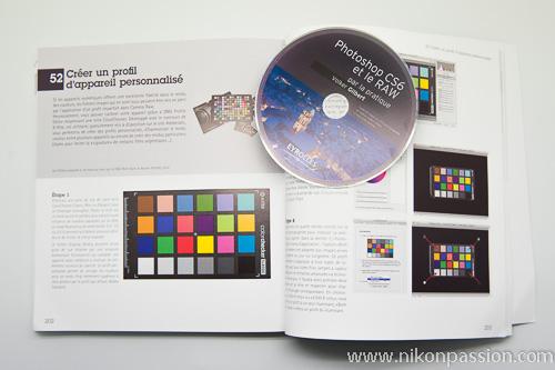 Photoshop CS6 et le RAW par la pratique - Volker Gilbert