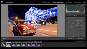 Tutoriel Lightroom gratuit : donner du punch à vos photos de nuit